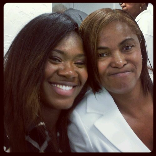Me & My Mommy